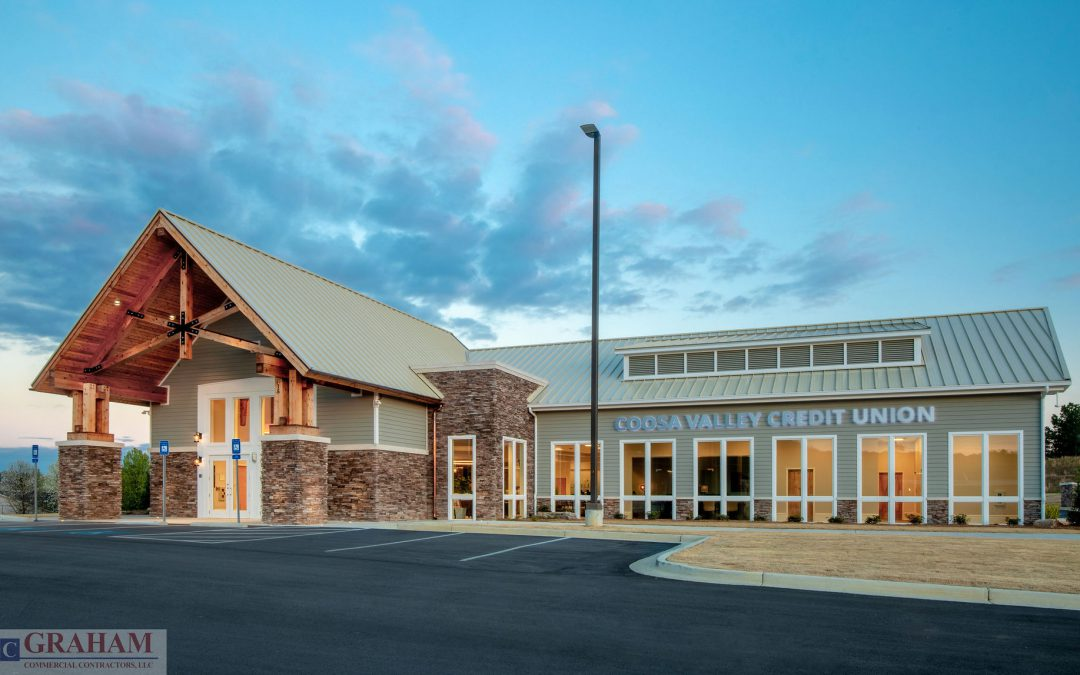 Coosa Valley Credit Union – West End