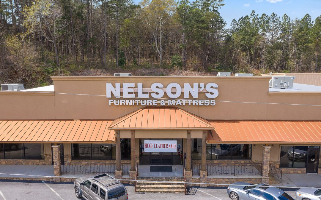 Nelson's Home Furnishing