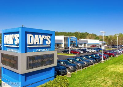 Days Supercenter – Acworth